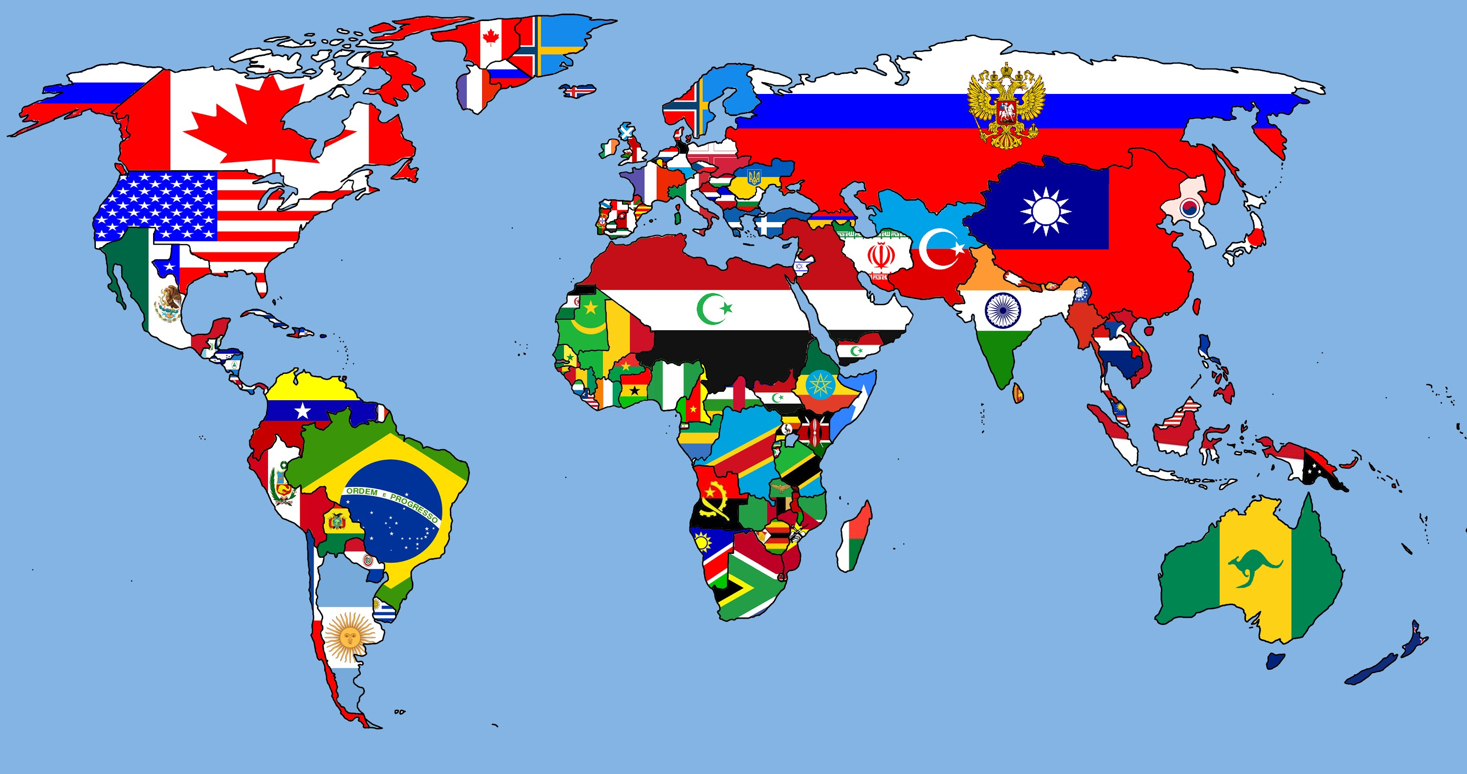 Top 12 most racist countries in the world listovative 3659159 top 12 most racist countries in the world listovative gumiabroncs Gallery